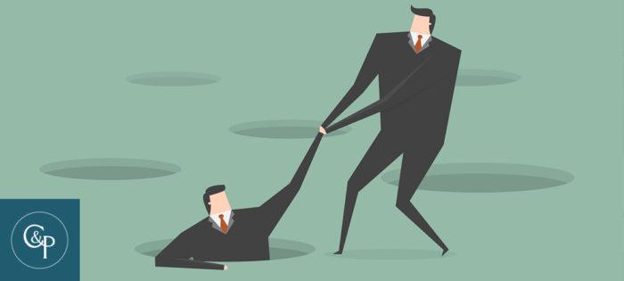 Ripartire dopo un fallimento aziendale
